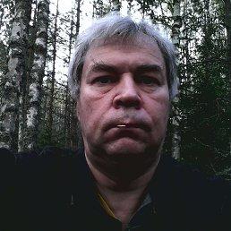 Андрей, 61 год, Опочка