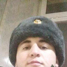 Мурад, 20 лет, Чебаркуль