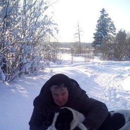 александр, 53 года, Медвежьегорск