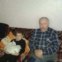 Михаил, 60 лет, Дрогобыч