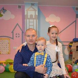 Николай, 37 лет, Пикалево