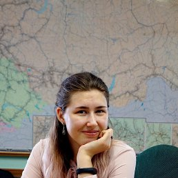 Екатерина, Орел, 30 лет