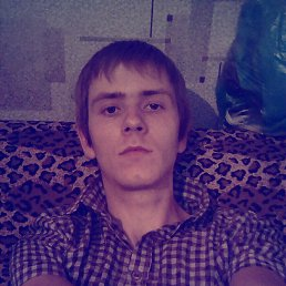 Андрей, Курсавка, 24 года