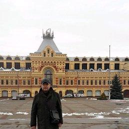 Фото Антон, Нижний Новгород, 65 лет - добавлено 17 марта 2020