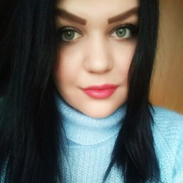 Елизавета, Киров, 21 год