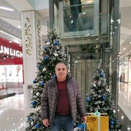 Антонио, 60 лет, Люберцы