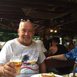 Сергей Владимирович, 64 года, Мытищи