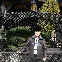 Ибрагим, 48 лет, Краснодарский