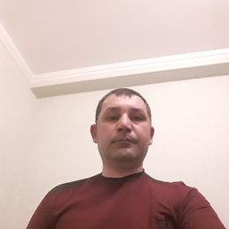 Хабибулло, 44 года, Кашира
