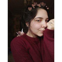 Варвара, 17 лет, Руза