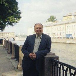 Николай, 58 лет, Никель