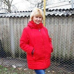 Елена, 60 лет, Старонижестеблиевская