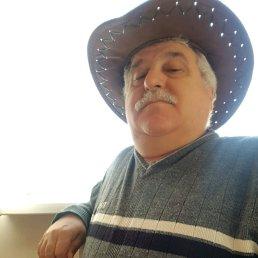 ДЖОРДЖИК, 64 года, Реутов