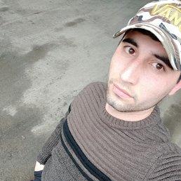 Самандар, Сочи, 21 год