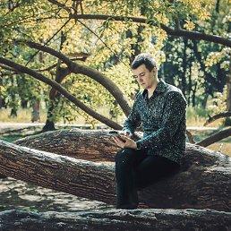 Ярослав, 32 года, Лесной