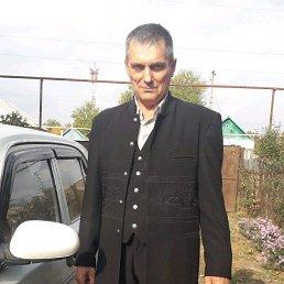 Иван, 59 лет, Целина