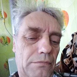Сергей, 55 лет, Невинномысск
