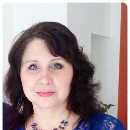 Елена, 50 лет, Азов