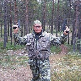 Сергей, 46 лет, Кола
