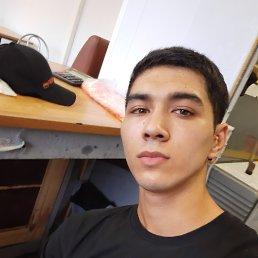 Ziyo, 20 лет, Красноярск