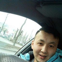 Акылбек, 36 лет, Капустин Яр