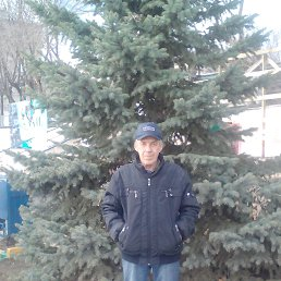 Анатолий, 64 года, Вольск-18