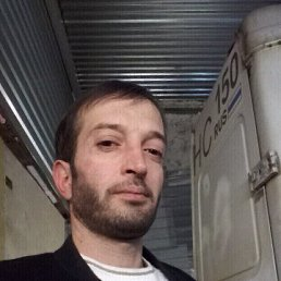 Samir, 37 лет, Серпухов-15