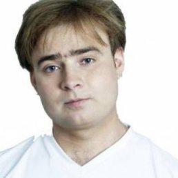 Андрей, 45 лет, Руза