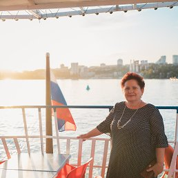 Татьяна, 61 год, Вешенская