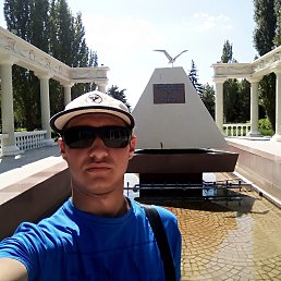 Владимир, 20 лет, Новобелокатай