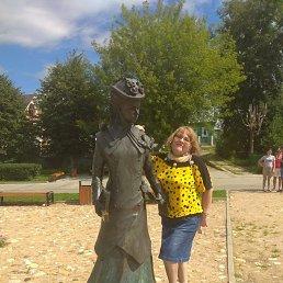 Татьяна, 59 лет, Дорогобуж