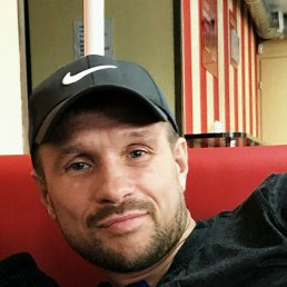 Дмитрий, 44 года, Кола