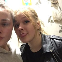 Дарья, Ярославль, 19 лет