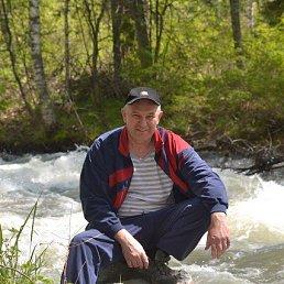 Владимир, 55 лет, Алейск