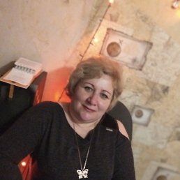 Валентина, 47 лет, Никополь