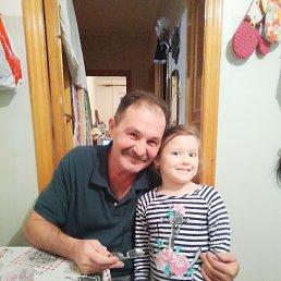 Сергей, 62 года, Новороссийск
