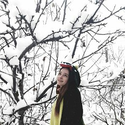 Анастасия, Хабаровск, 17 лет