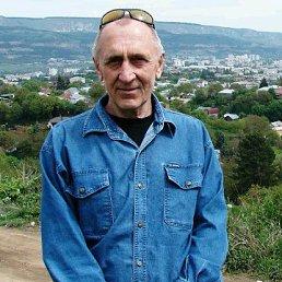 Владимир, 63 года, Буденновск