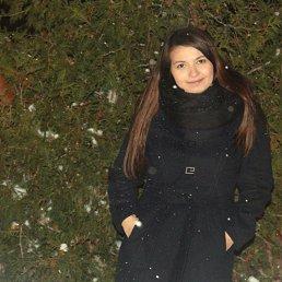 Марина, Хабаровск, 25 лет