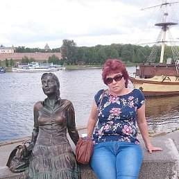 Марина, 56 лет, Таллин