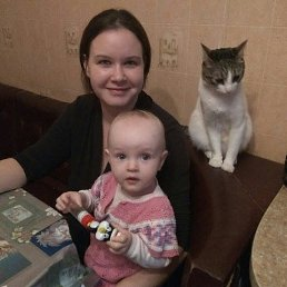 Юкля, 28 лет, Ярославль
