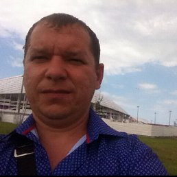 Роман Павлович, Донецк, 44 года