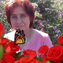 Любовь, 62 года, Пересвет