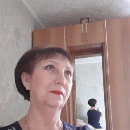 Лидия, Ульяновск, 58 лет