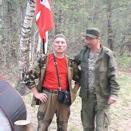 Виктор, 57 лет, Заря