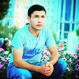 Abdulloh, 24 года, Железногорск-Илимский