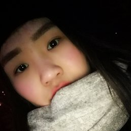 Ирина, 17 лет, Улан-Удэ