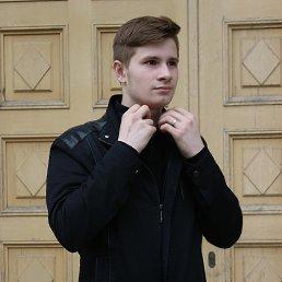 Даниил, Владивосток, 24 года