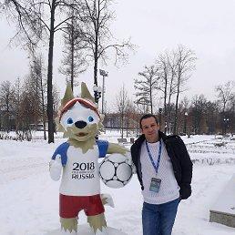 Костя, 41 год, Новокузнецк