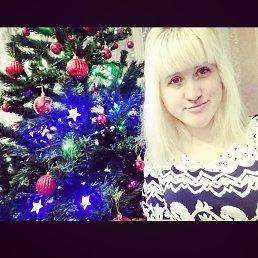 Анастасия, Москва, 23 года
